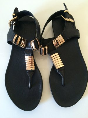 Zehentrenner-Sandalen von Inuovo