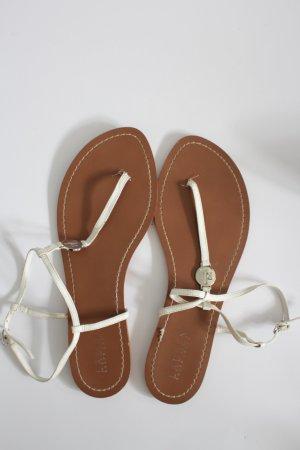 Zehentrenner Sandalen von Ralph Lauren