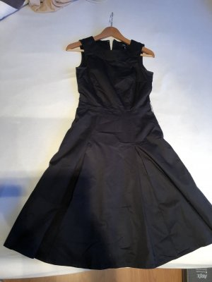 H&M Petticoat Dress black