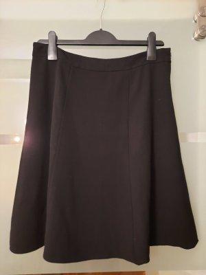 Armand Thiery Midi Skirt black-natural white