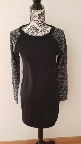 Chillytime Sukienka czarny-szary