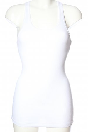 Zenana Outfitters Canotta bianco stile casual