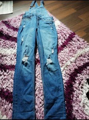 H&M Peto azul acero