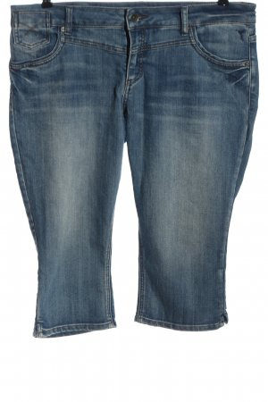Zero 3/4 Length Jeans blue casual look