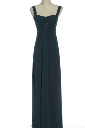 Zero Abendkleid blau Elegant