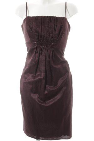 Zero Abendkleid braunrot Elegant
