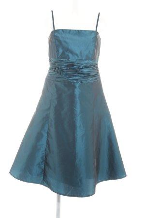 Zero Abendkleid kadettblau Elegant
