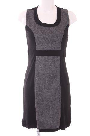 Zero Abendkleid schwarz-dunkelgrau Casual-Look