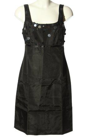 Zero Abendkleid schwarz klassischer Stil