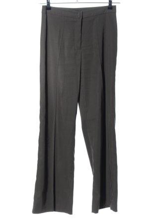 Zero Pantalón de vestir caqui estilo «business»