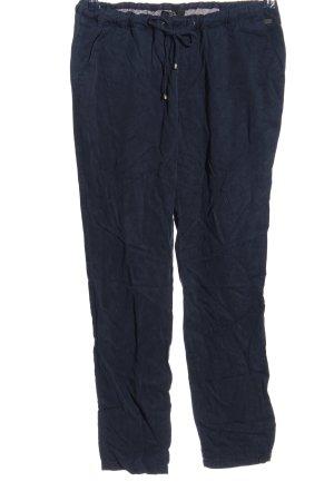 Zero Baggy Pants blau Casual-Look