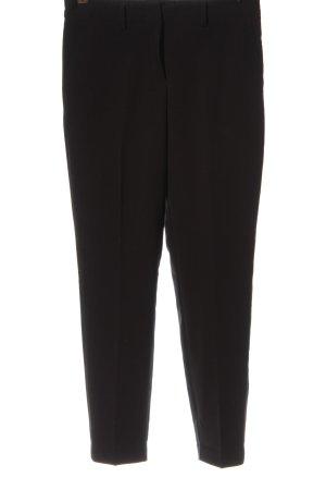 Zero Baggy Pants black casual look