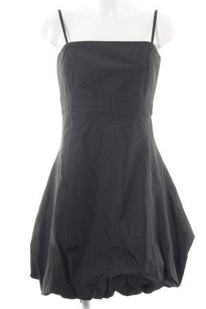 Zero Ballonkleid schwarz Elegant