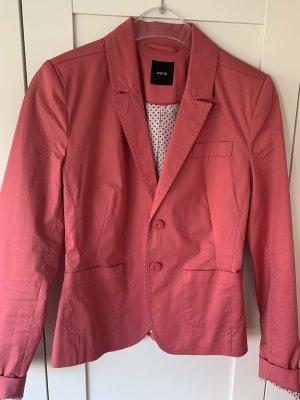Zero Blazer Gr. 34 rosa/pink