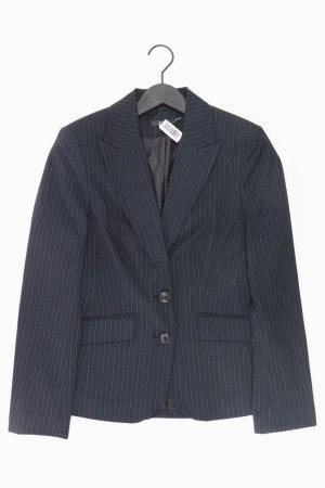 Zero Blazer zwart Polyester