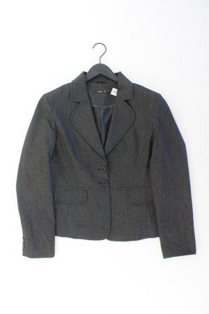Zero Blazer schwarz gepunktet Größe 44