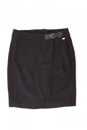 Zero Falda de tubo negro