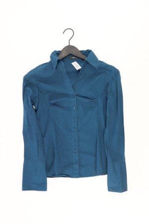 Zero Bluse blau Größe M