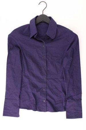 Zero Bluse Größe 34 lila