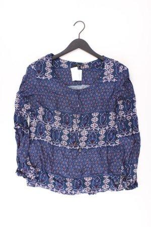 Zero Bluse Größe 40 mehrfarbig aus Viskose