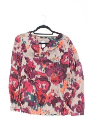 Zero Bluse Größe 40 pink aus Viskose