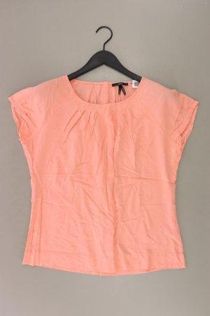 Zero Bluse orange Größe 44