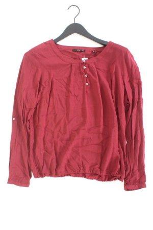 Zero Bluse rot Größe 42