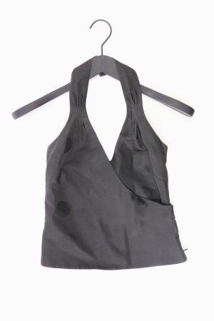 Zero Bluse schwarz Größe 34