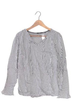 Zero Bluse schwarz Größe 36