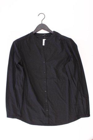 Zero Bluse schwarz Größe 42