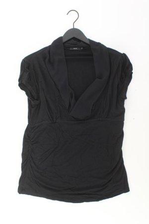 Zero Bluse schwarz Größe 44