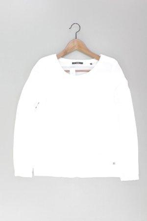 Zero Bluse weiß Größe 34