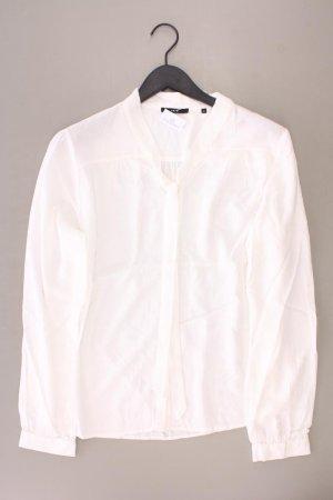 Zero Bluse weiß Größe 42