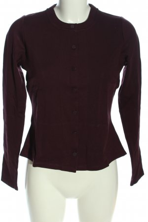 Zero Blouse Jacket brown business style