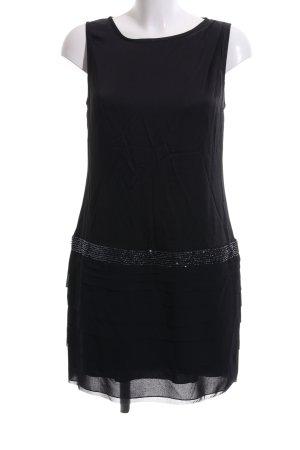 Zero Blusenkleid schwarz Elegant