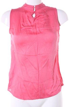Zero Blusentop pink Casual-Look
