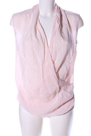 Zero Blusentop pink Elegant