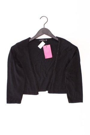 Zero Cardigan tricotés noir viscose