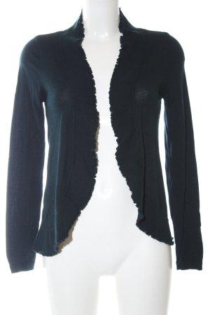 Zero Cardigan dunkelblau Casual-Look