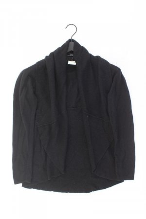 Zero Cardigan schwarz Größe 36