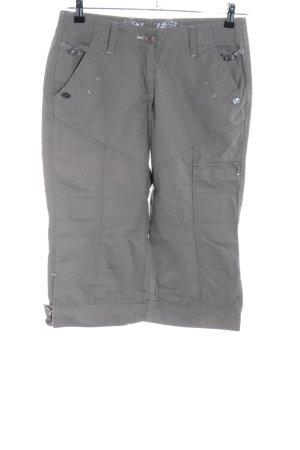 Zero Cargo Pants light grey casual look