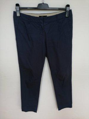 Zero Chinohose (blau, 40)
