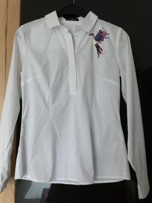 Zero Damen Bluse