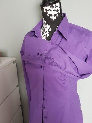 Zero Damen Bluse Figur betonend  - Größe 38