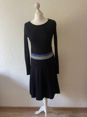 Zero Damen Kleid Sportlich Optik bequem