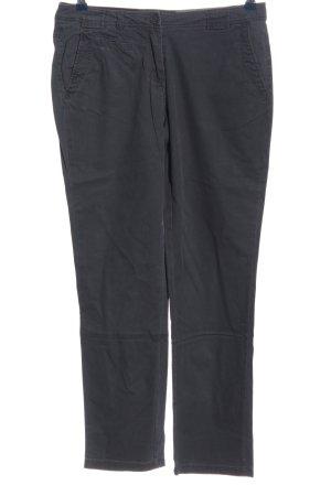 Zero Pantalon cinq poches bleu style décontracté