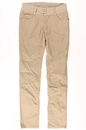 Zero Five-Pocket Trousers cotton