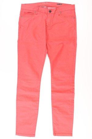 Zero Five-Pocket Trousers light pink-pink-pink-neon pink