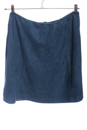 Zero Glockenrock blau Casual-Look