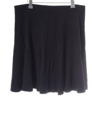 Zero Glockenrock schwarz schlichter Stil